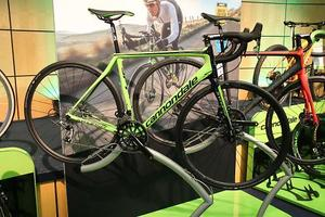 Фото: 2015 CANNONDALE SuperSix EVO Hi-MOD Dura Ace 2